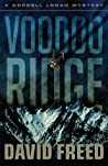 Voodoo Ridge (A Cordell Logan Mystery, #3)
