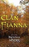 Clan Fianna (The Fellwater Tales #3)
