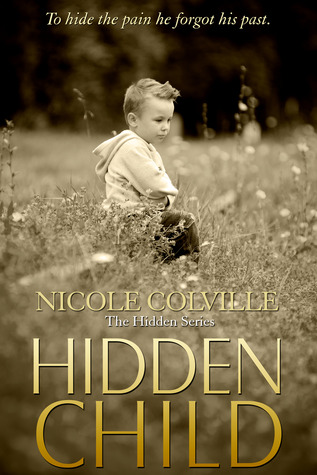 Hidden Child (The Hidden Series #0.5)