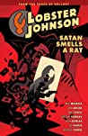 Lobster Johnson, Vol. 3: Satan Smells a Rat