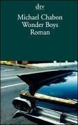 Wonder Boys book cover