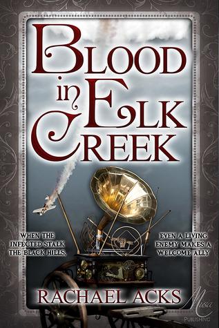 Blood in Elk Creek