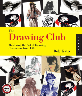 The Drawing Club by Bob Kato