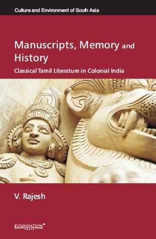 tamil literature history