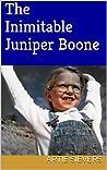 The Inimitable Juniper Boone