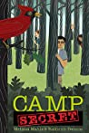 Camp Secret (Junior Spies, #1)