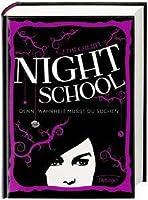 Denn Wahrheit musst du suchen (Night School, #3)