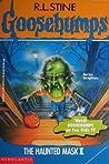 The Haunted Mask II (Goosebumps, #36)