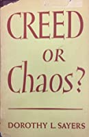 Creed or Chaos