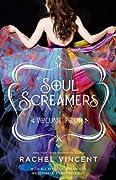 Soul Screamers Volume Four