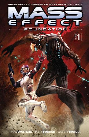 Mass Effect by Mac Walters