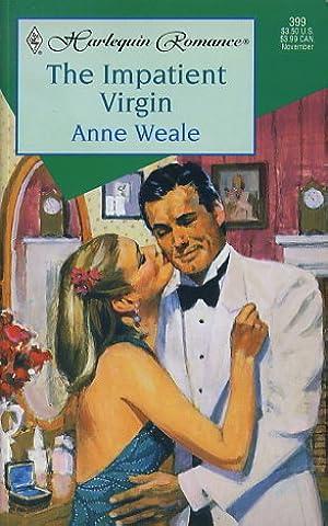 <KINDLE> ❅ The Impatient Virgin Author Anne Weale – Plummovies.info