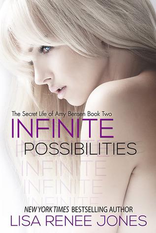 Infinite Possibilities (The Secret Life of Amy Bensen, #2)