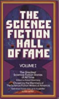 The Science Fiction Hall of Fame #1
