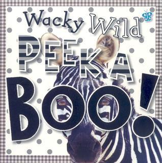 Wacky Wild Peek a Boo!