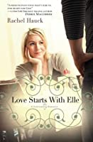 Love Starts With Elle (Lowcountry Romance, #2)