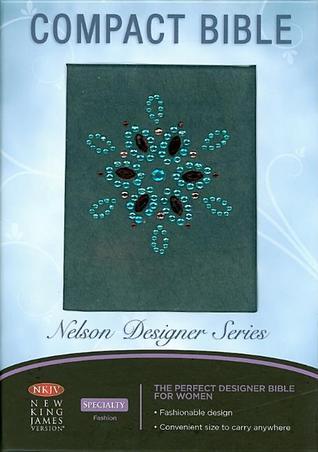 Compact Bible-NKJV-Designer