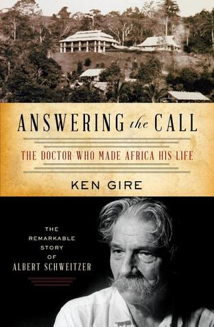 Answering the Call: The Doctor Who Made Africa His Life