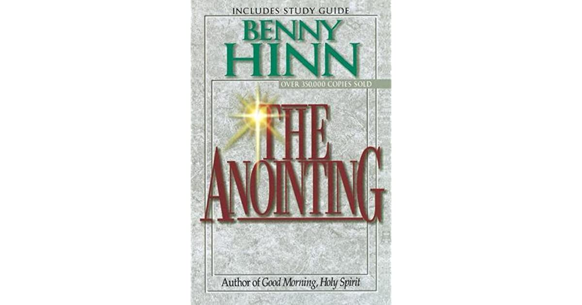 Angels And Demons By Benny Hinn Ebook