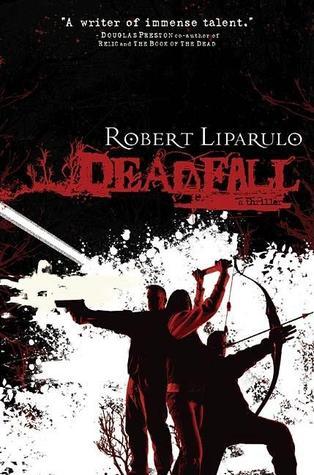 Deadfall (John Hutchinson, #1)