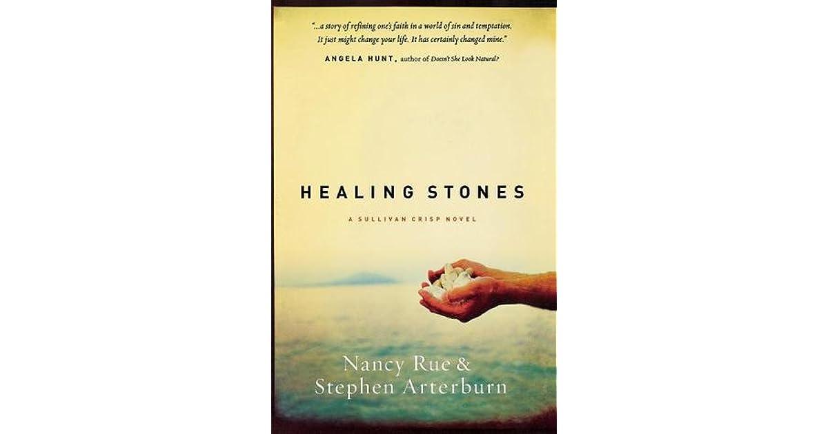 e-book Healing Waters (Sullivan Crisp)