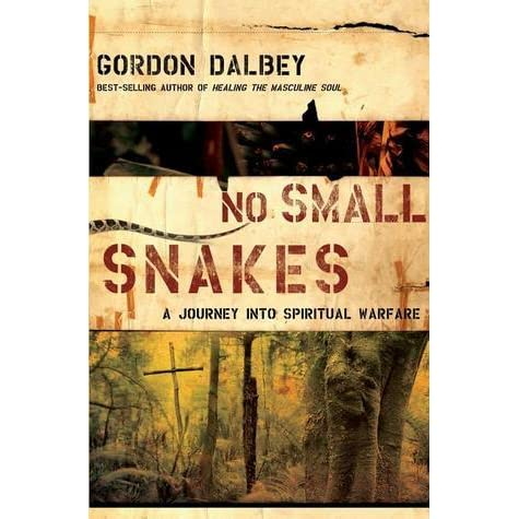 Download PDF No Small Snakes: A Journey Into Spiritual Warfare