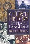 Church History in...