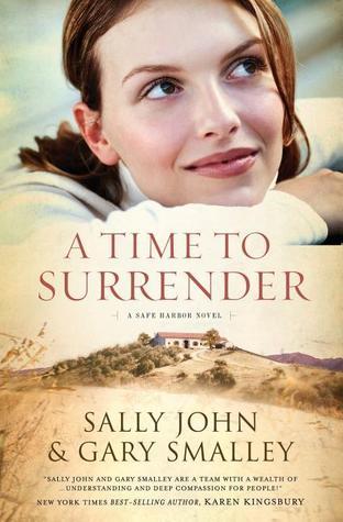 A Time to Surrender (Safe Harbor #3)