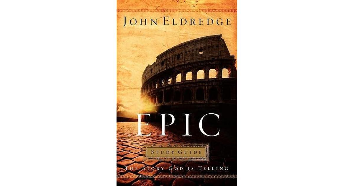 John Eldredge Books | List of books by author John Eldredge
