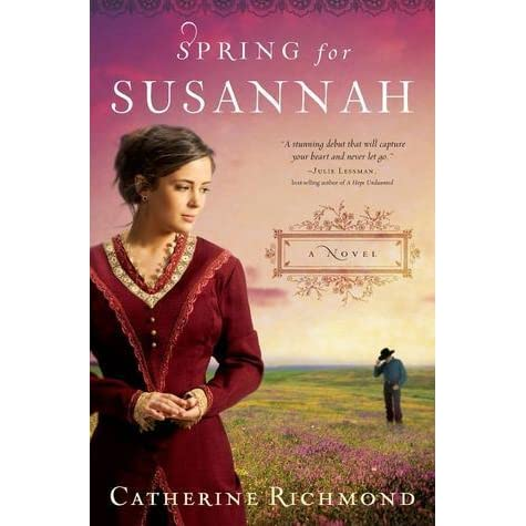 More Books by Catherine Richmond