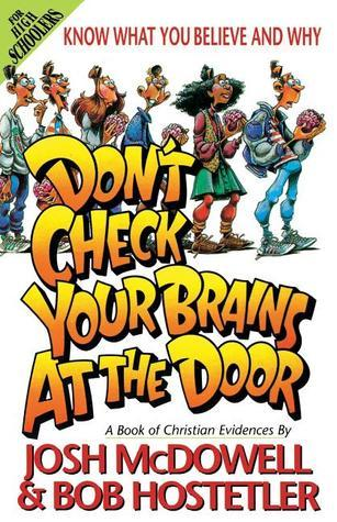 Don't Check Your Brains at the Doo