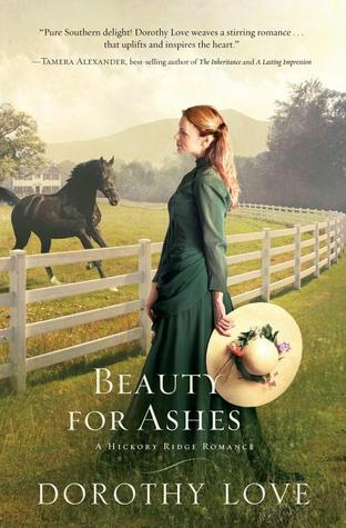 Beauty for Ashes (Hickory Ridge, #2)