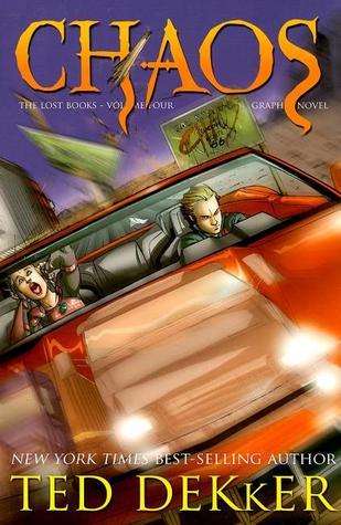 Chaos - Graphic Novel