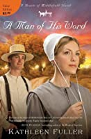 A Man Of His Word (Hearts of Middlefield #1)