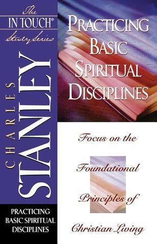 The In Touch Study Series  Prac - Charles Stanley