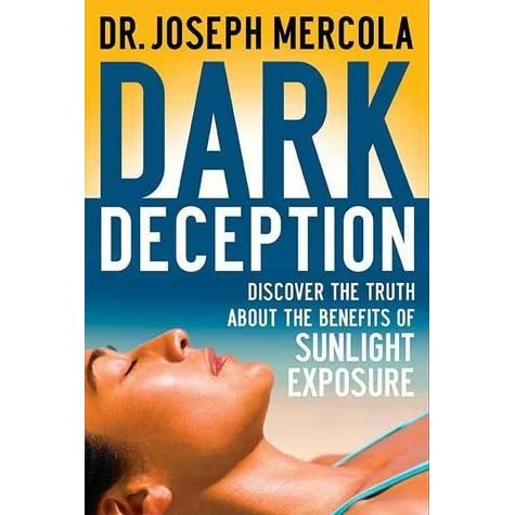 Dark Deception: Discover the Truths About the Benefits of ...