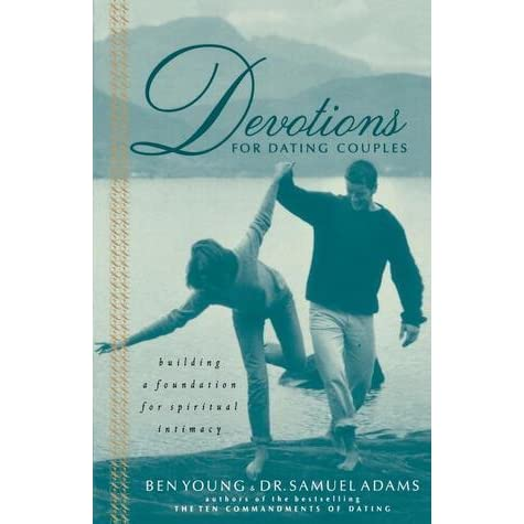 Devotional books for couples dating online