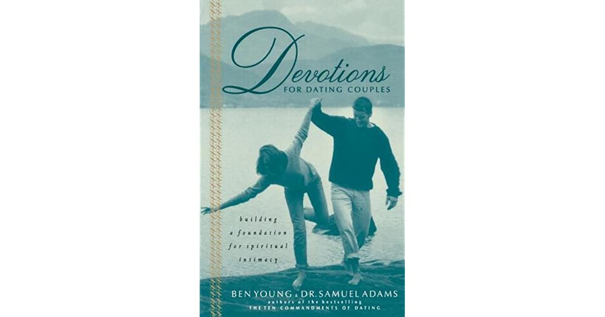 Good devotional books for dating couples
