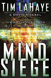 Mind Siege: The Battle for the Truth