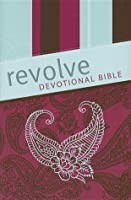 Revolve Devotional Bible-NCV