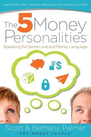 The 5 Money Personalities Speaking the Same Love and Money Language