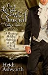 The Lord Who Sneered and Other Tales (Miss Delacourt #5)