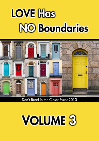 Love Has No Boundaries Anthology by Kim Dare