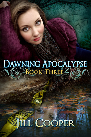 Dawning Apocolypse by Jill  Cooper