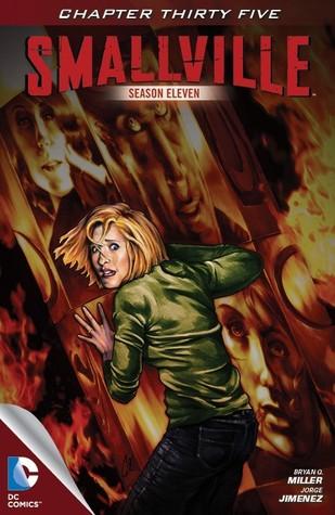 Smallville: Haunted, Part 9