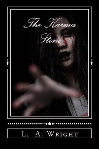 The Karma Stone (Return of the Ripper, #1)