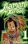 Shaman King Manga Double, #1 (Shaman King, Tomes #1-2 )