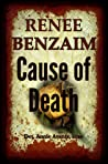 Cause of Death (Det. Annie Avants, #1)