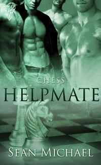 Helpmate (Chess, #4)