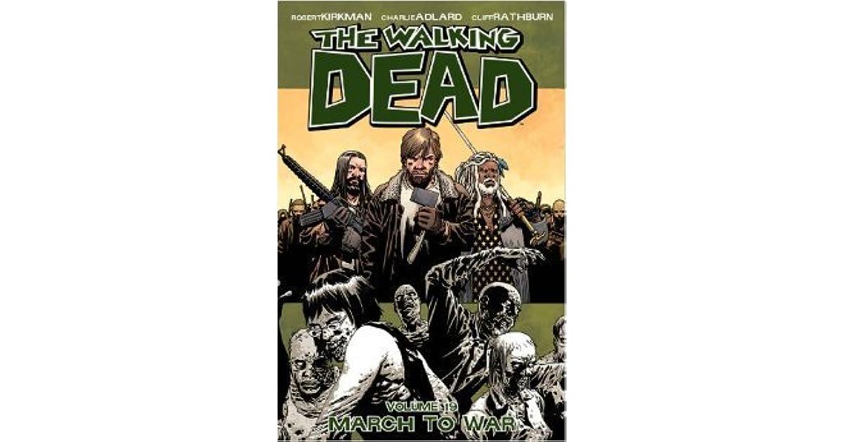 The Walking Dead Book 9 ebook rar